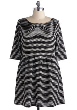 Cause and Effect Dress. Modcloth. $77.99