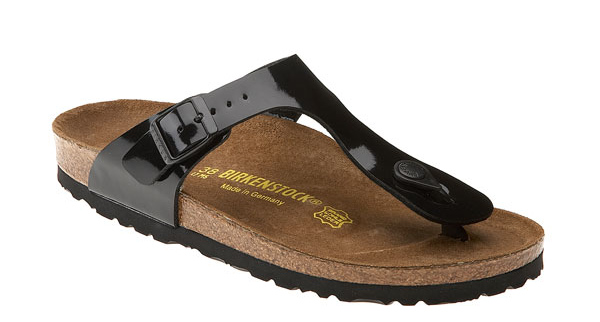 Birkenstock Gizeh Birko flor thong. Available in multiple colors. Nordstrom. $89.95.