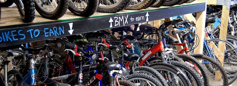 BikeWorks.
