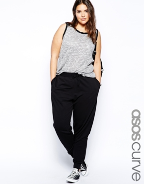 Sweat Pant. ASOS Curve. $34.30