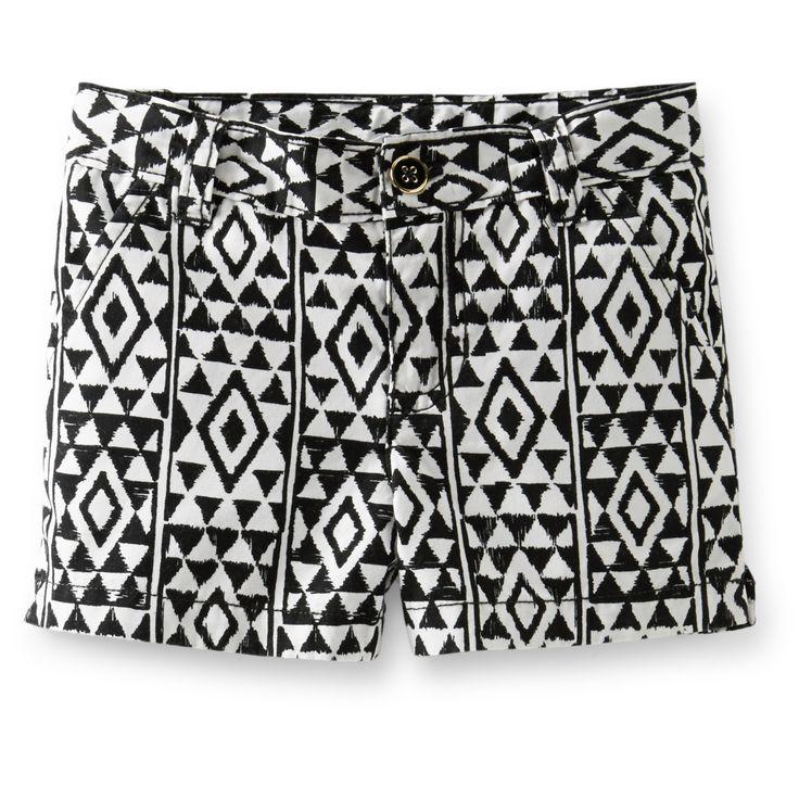 Carter's Baby ( newborn- 24 months) Poplin print shorts.Carters. $12.
