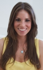 Annie Traurig, Professional Organizer and Owner of Live Simply By Annie.