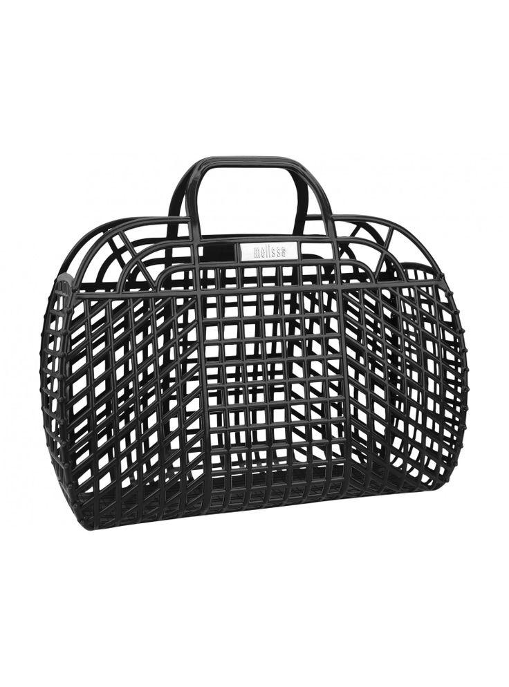 Melissa Refraction Bag. Melissa Nonnon Co. UK. $77.29.