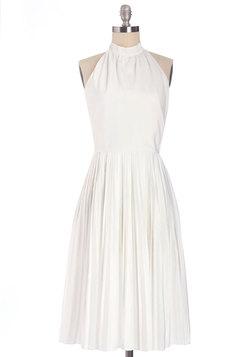Straight-up Sophistication Dress. Modcloth. $199.99.