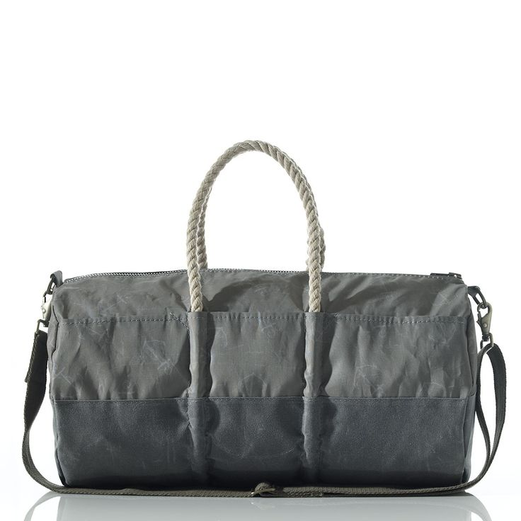 The Rangley Camp Collection Duffel. Sea Bags. $225.
