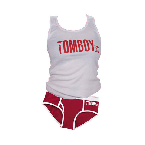 TomboyX Tank and Briefs. TomboyX. $26/each or $38 for 3.