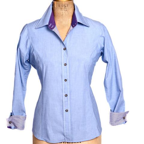 Sweet Caroline Shirt. TomboyX. $125.
