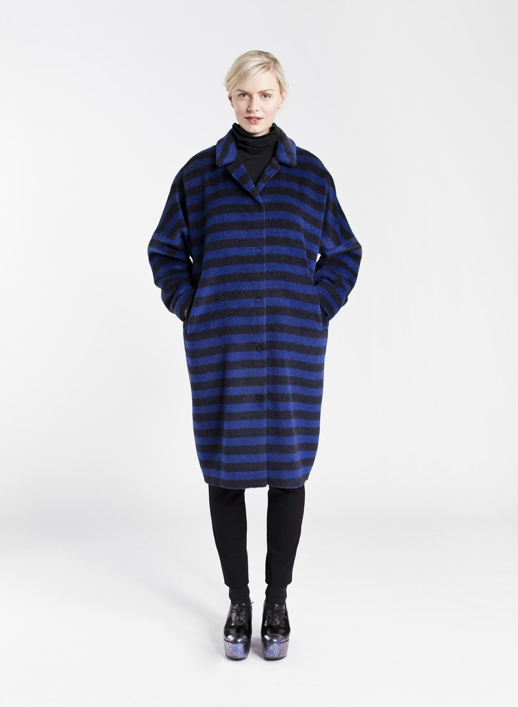 Marimekko Loiste Coat. Pirkko. $798.
