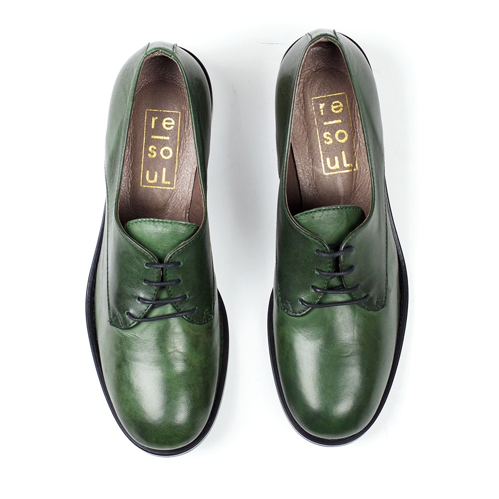 re-souL Dionne Oxford. Available in green, blue, black. re-souL. $188.