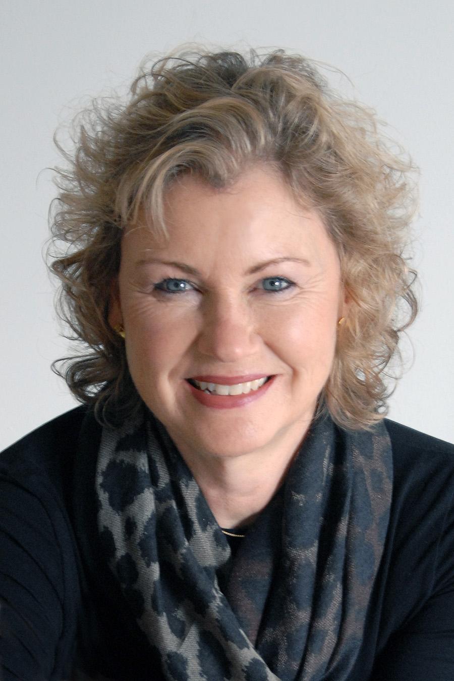 Kathleen Spitzer. Co-Founder.