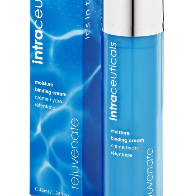 Intraceuticals Rejuvenate Moisture Binding Cream. Cake Skincare. $69.