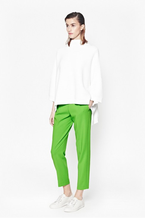 French Connection Whisper Light Trousers. French Connection USA. $188.
