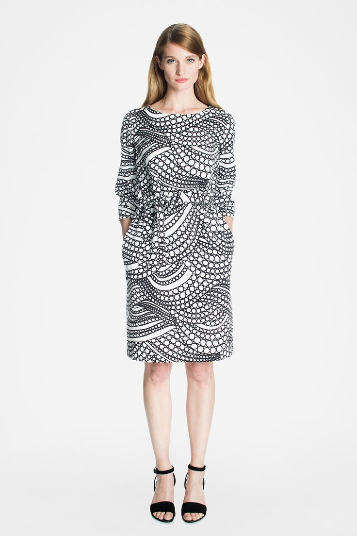 Marimekko Kuplahdus dress. Marimekko. Now: $375. This weekend save an extra 25% off!