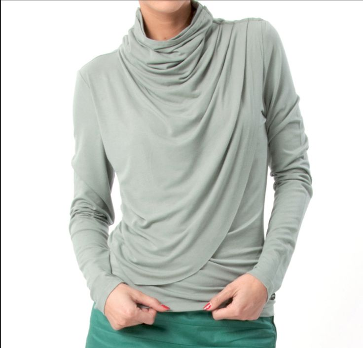 Skunk Funk USA Artizar top. (Sustainable fashion) Available in multiple colors. $65.