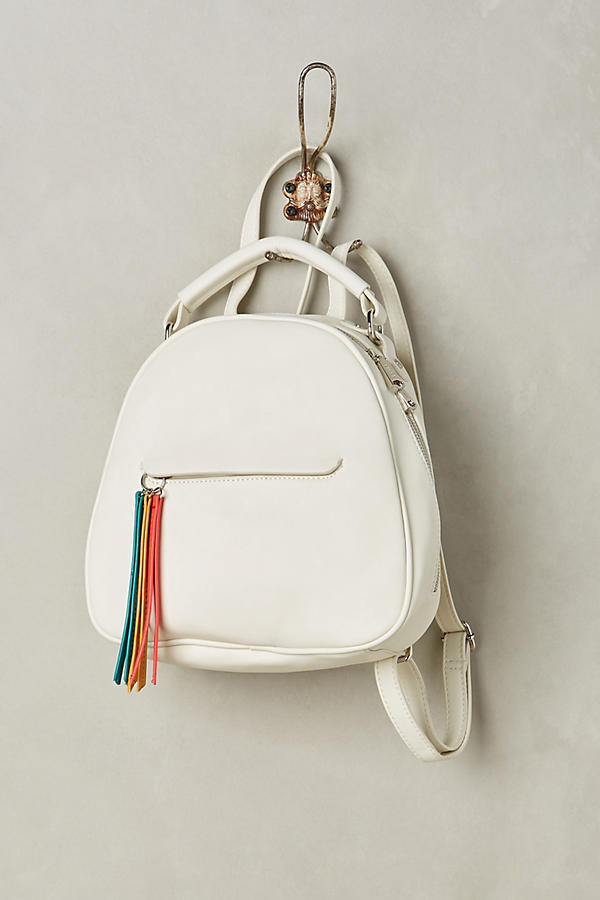 Samantha Backpack. Anthropologie. $88.
