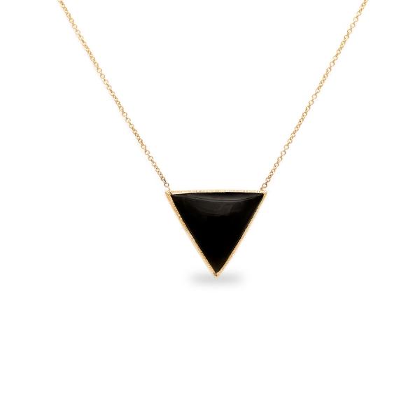 Trine. Everling Jewelry. $1,820.