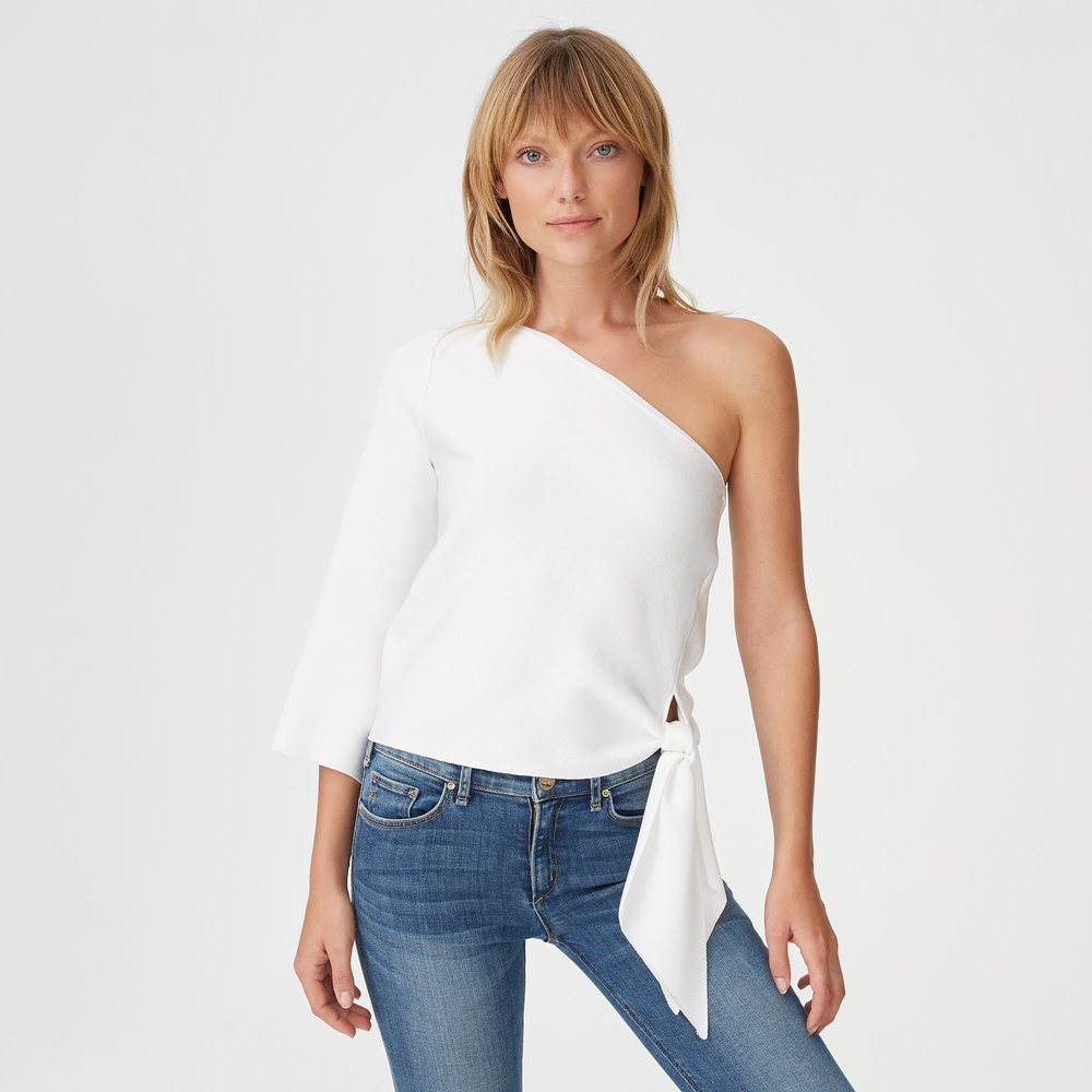 Valeria Sweater. Club Monaco. $149.
