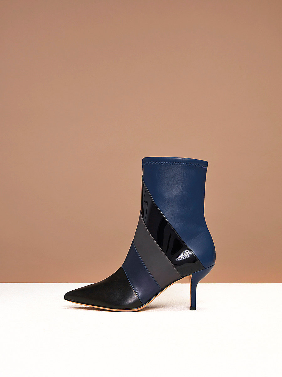 DVF Miles Boots. DVF. $448.