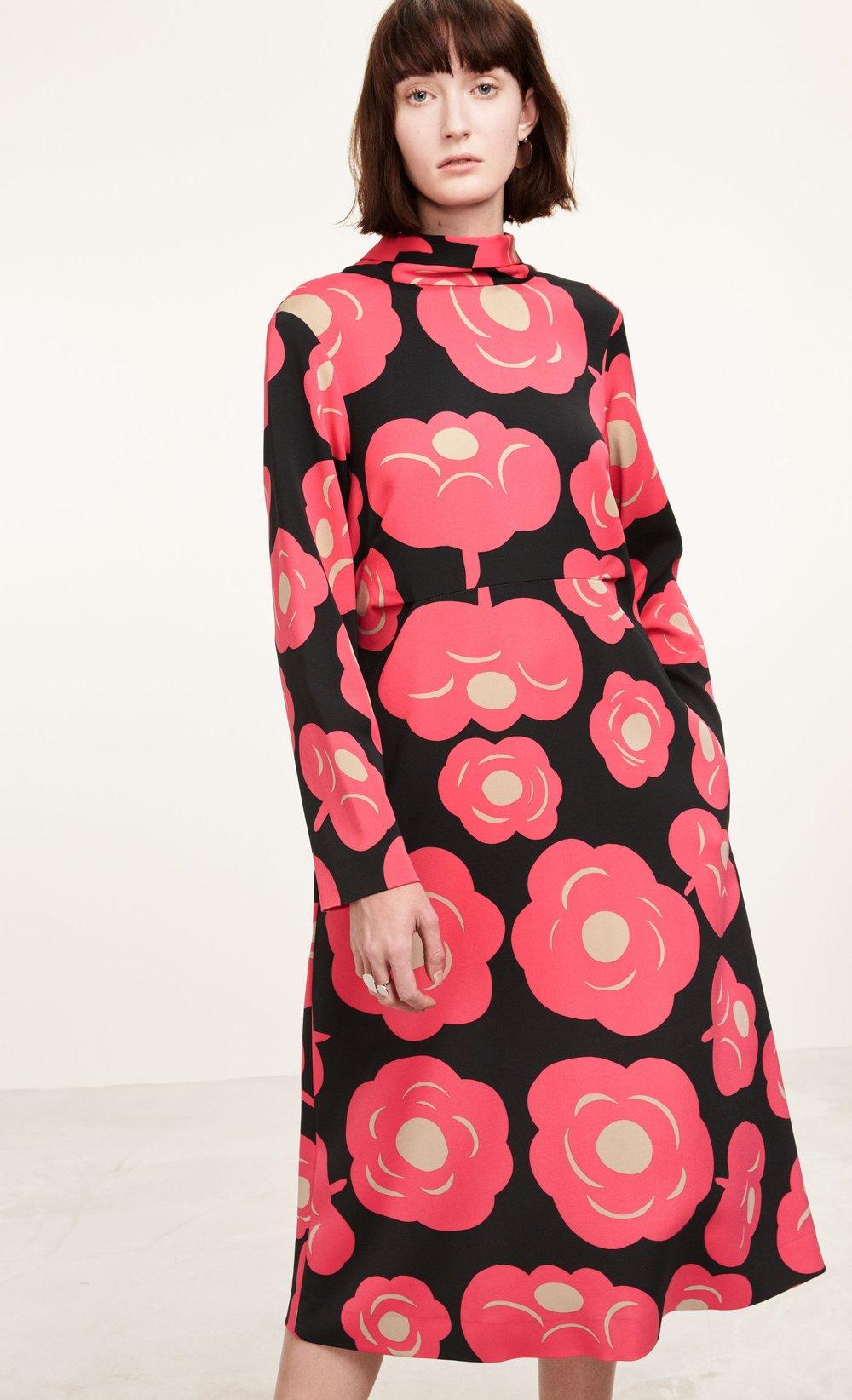 Marimekko Oona Tumma dress. Marimekko. $465 + additional 20% off.