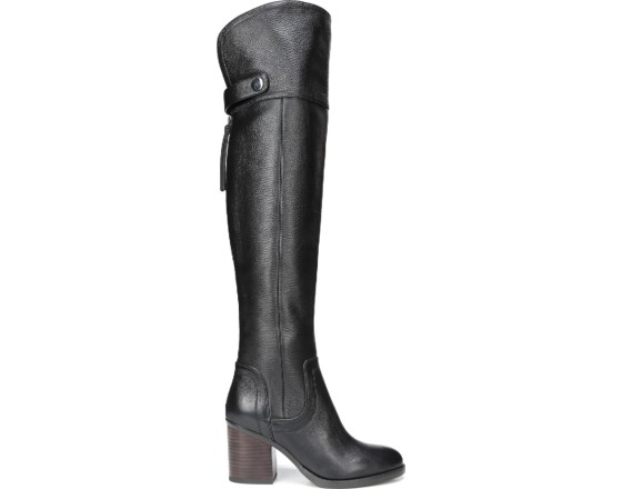 Franco Sarto Ollie Over The Knee Boot . Was: $225. Now: $149.