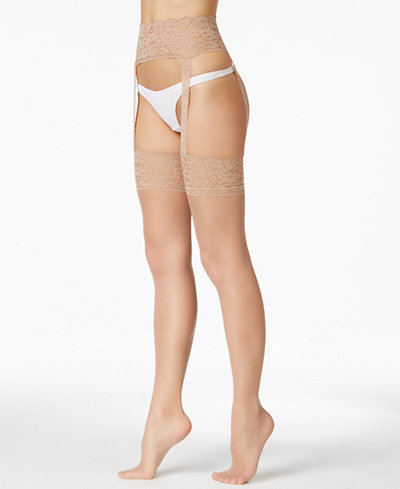 Berkshire  Sheer Sexy Hose. Macy's. $9.