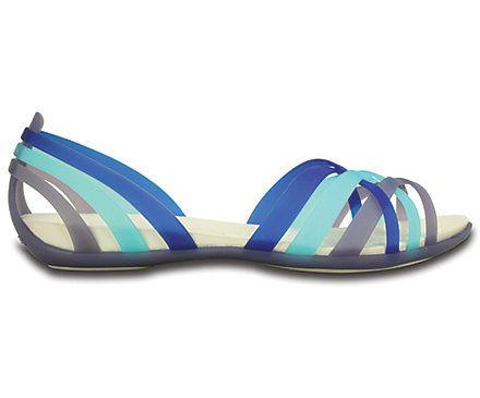 Crocs Huarache Flat. Available in multiple color combinations. Crocs. $50.