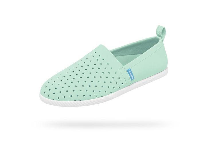 Five Favorite (Almost) Waterproof Shoes