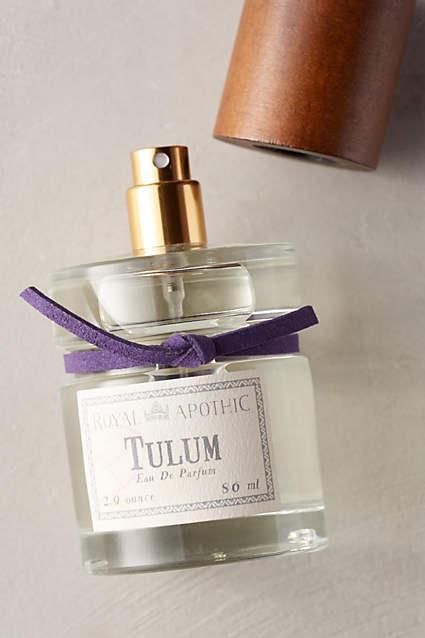 An Eccentric's Caravan Eau De Parfum. Anthropologie. $55.