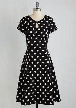 The Keyhole to Success Dress. Modcloth.com. $64.99