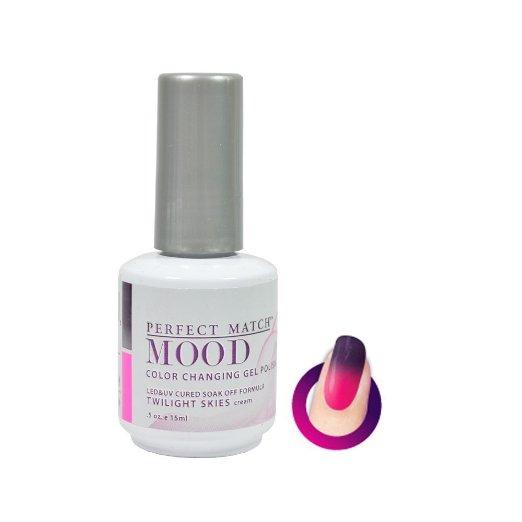 Lechat Perfect Match Mood Color Changing Nail Polish. Amazon. $13.50.