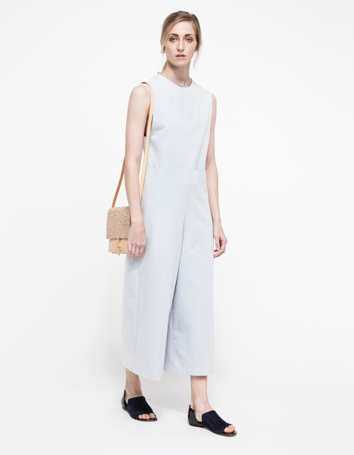 Slit Jumpsuit. Need Supply. Was: $460 Now: $344.