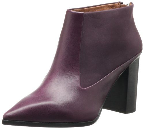 See by Chloe Pointy Toe Ankle Boot. (Love it from the back, too!). Amazon. List price: $395 Now: $196.