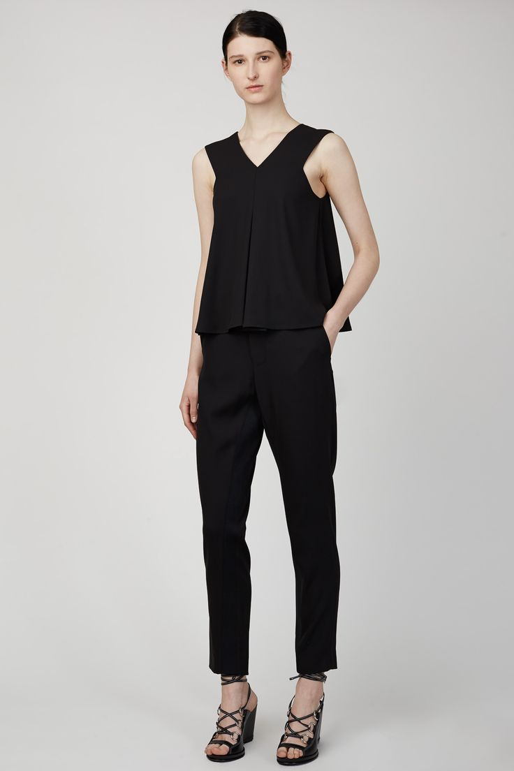 Opening Ceremony Moodie Crepe Trousers. Opening Ceremony. Was: $315 Now: $95