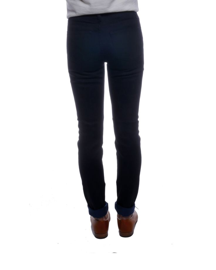 Objects Without Meaning High Rise Jean. Glasswing (Seattle!). $186