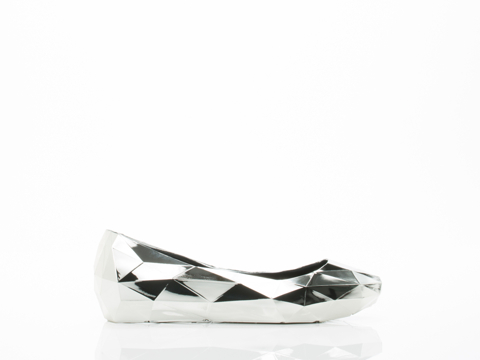 United Nude Lo Res Lo in Steel Chrome. Available in multiple colors. Solestruck. $279.