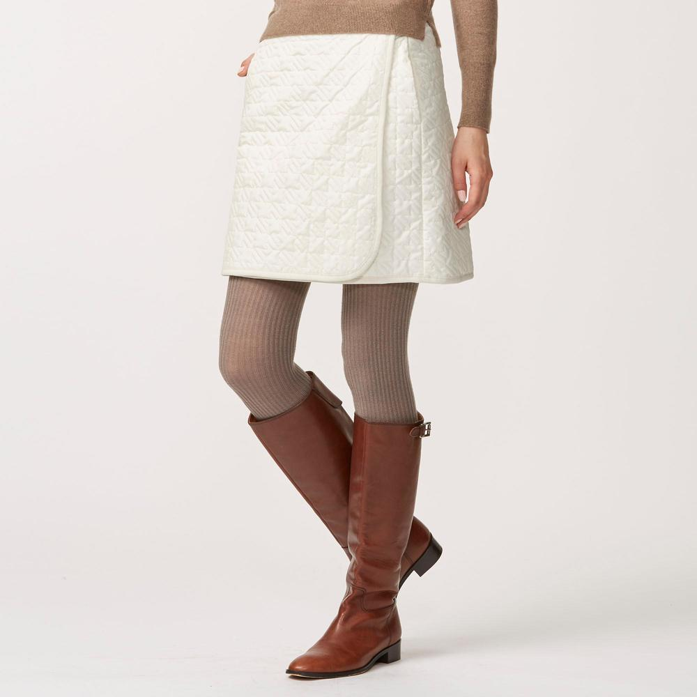 Warm Fleece Lined Skirt. Available in multiple colors. Uniqlo. $29.