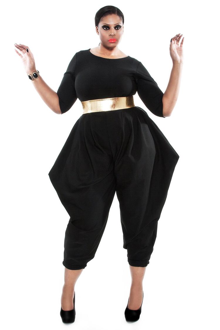 Midi Sleeve Jumpsuit. JIBRI. $240.00