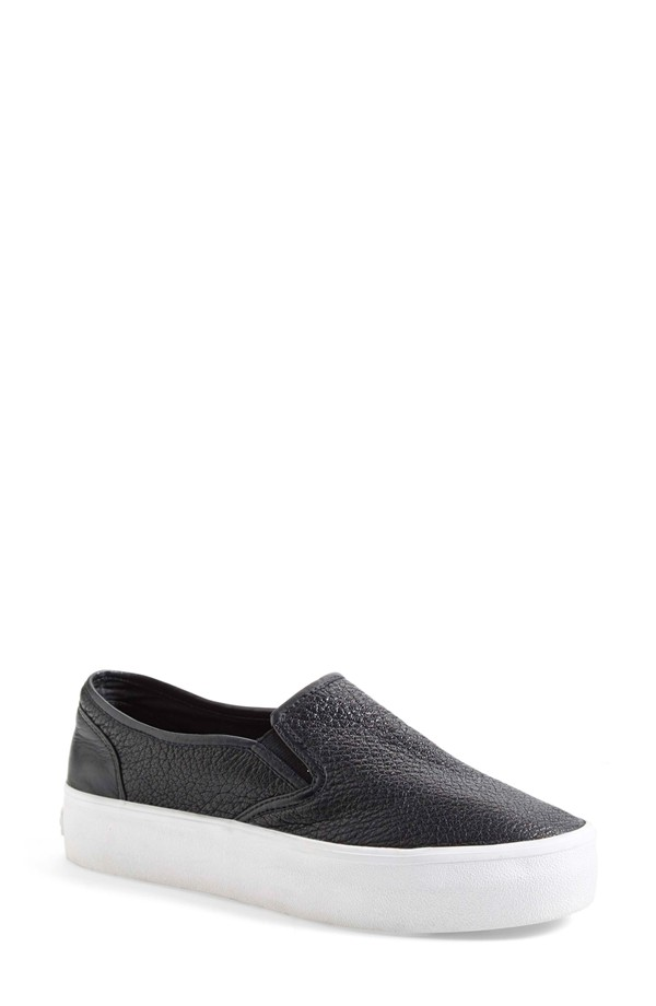 Vans Classic Perforated Slip On Sneaker. Available in multiple colors. Nordstrom. $59.