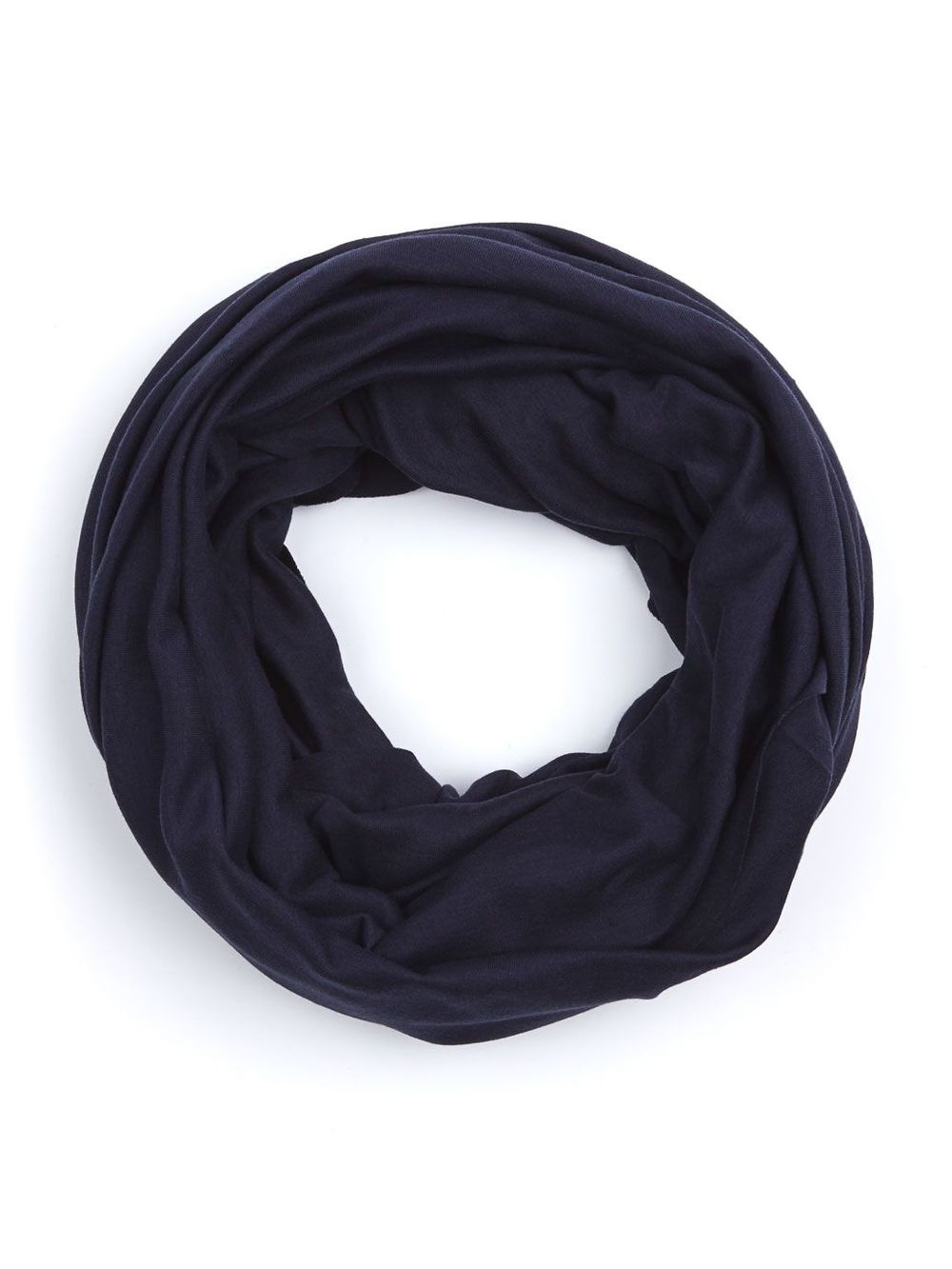 The Unisex Circle Scarf. American Apparel. Available in multiple colors. $28. Some colors on sale.