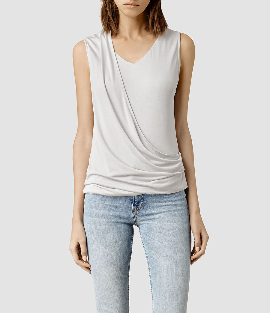 Dayne Top. Available in two colors. All Saints. Was: $105 Now: $52.