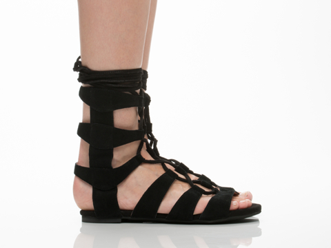 Jeffrey Campbell Redondo. SoleStruck. Was: $149 Now: $59.