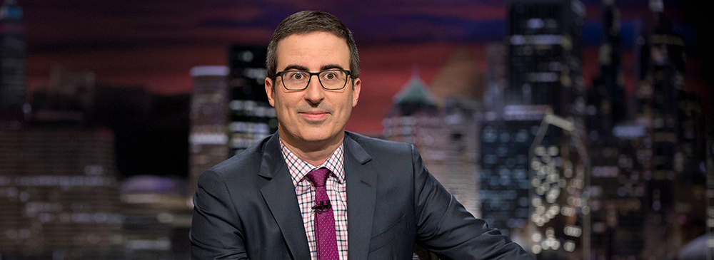 See free episodes online of Last Week Tonight with Jon Oliver.