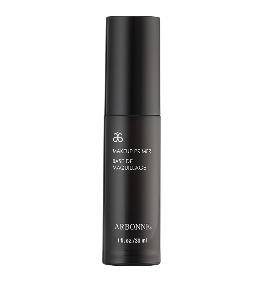 Arbonne Makeup Primer. $42. Could be yours for free. Just  sign up  for the Poplin newsletter.