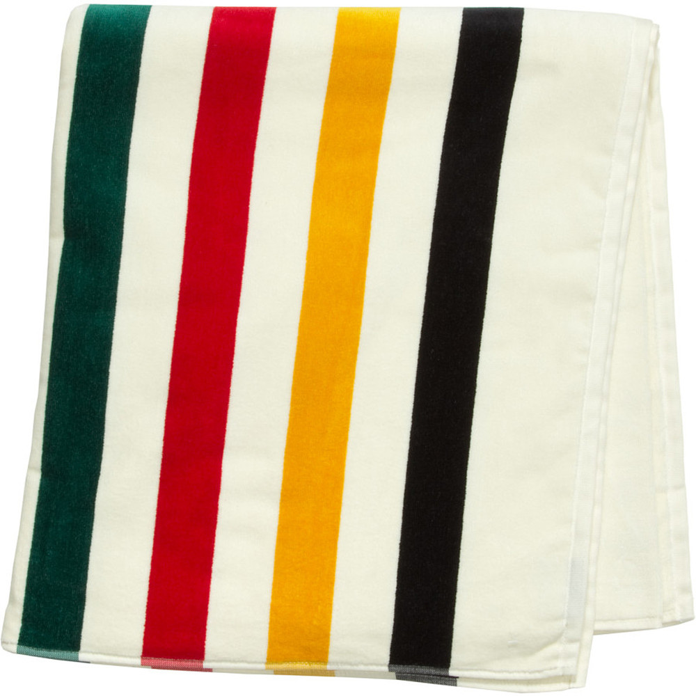 Pendleton National Parks Beach Towel. Available in multiple colors, patterns. Backcountry. $49.