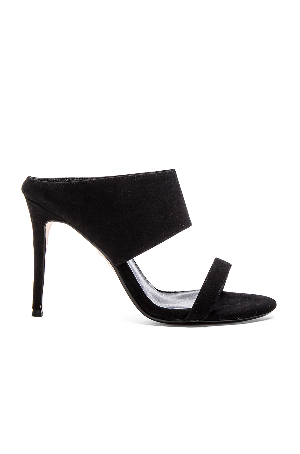 RAYE Bea Mule. Available in two colors. Revolve. Was: $180 Now: $126.