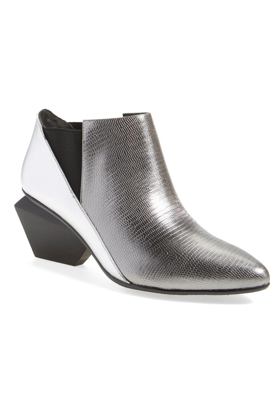 United Nude Collection 'Jacky' Pointy Toe Bootie . Nordstrom. Was: $289 Now: $173.