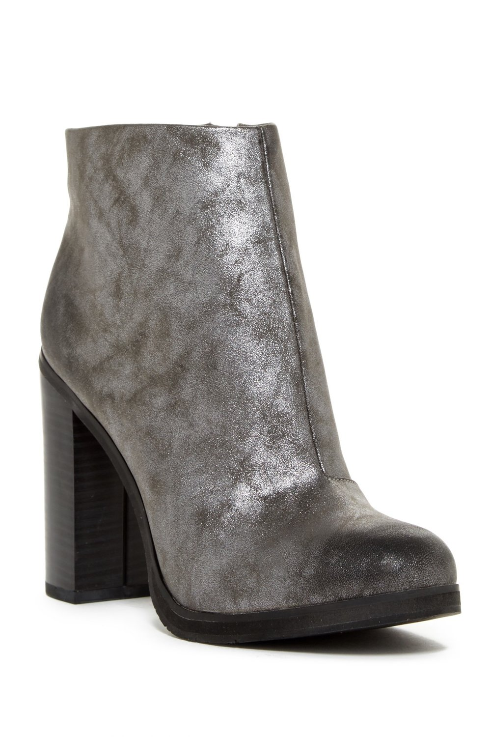 BC Footwear Crowd Chunky Ankle Boot. Nordstrom Rack. Was: $110. Now: $69.