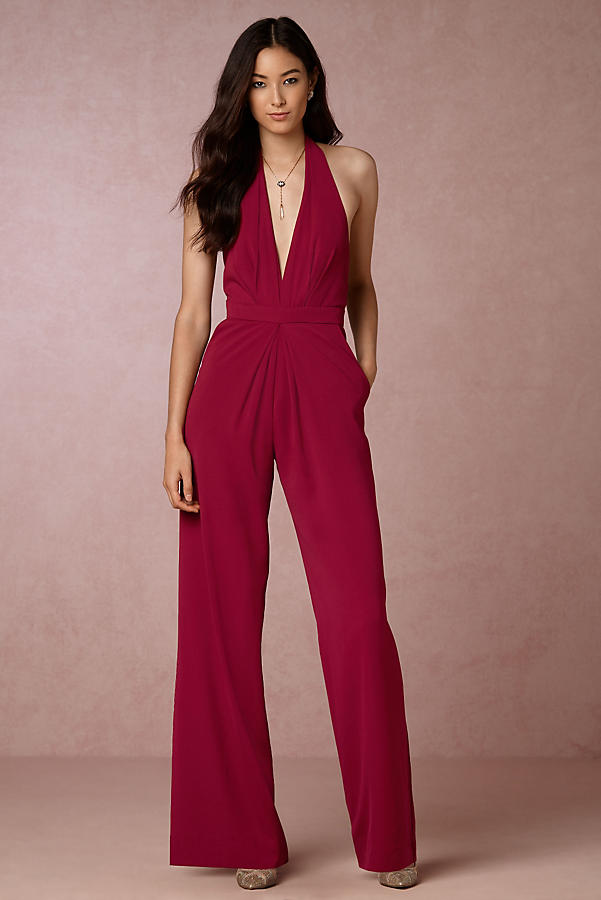 Mara Jumpsuit. Anthropologie. $280.