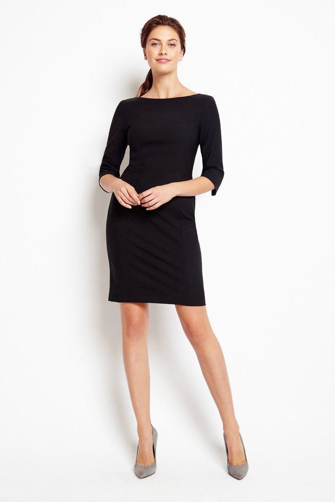 Madison Dress. Of Mercer. $175.