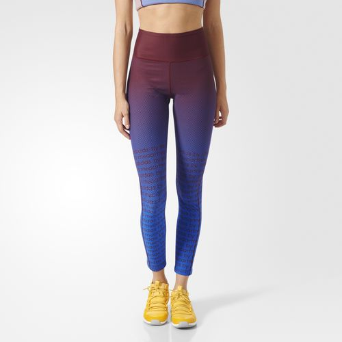 WOMEN'S ADIDAS BY STELLA MCCARTNEY TRAINING MIRACLE SCULPT TIGHTS. Available in two colors. Adidas. Was: $155. Now: $108.